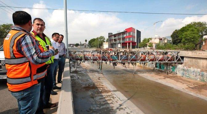 Nuevo León: Pide Gobierno 4,200 mdp para daños por 'Fernand' (ABC noticias)