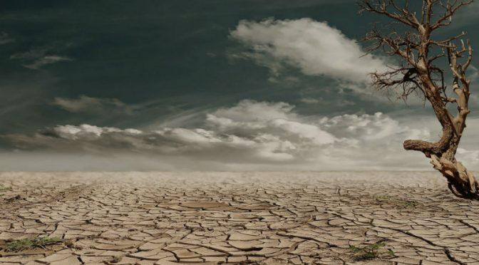 Australia podría quedarse sin agua en noviembre (24 Horas)