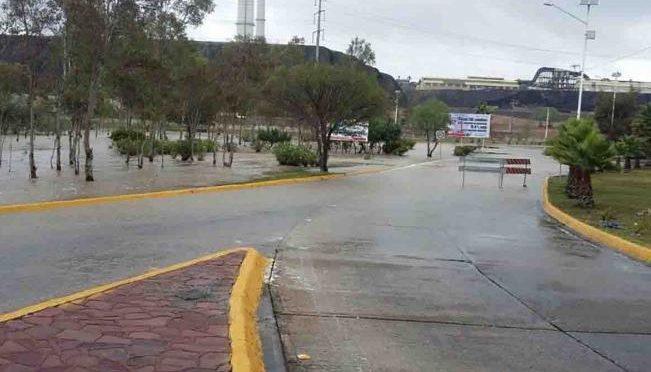 San Luis Potosí: : Este mes iniciarán obras de Dren del Río Santiago (Plano Informativo)