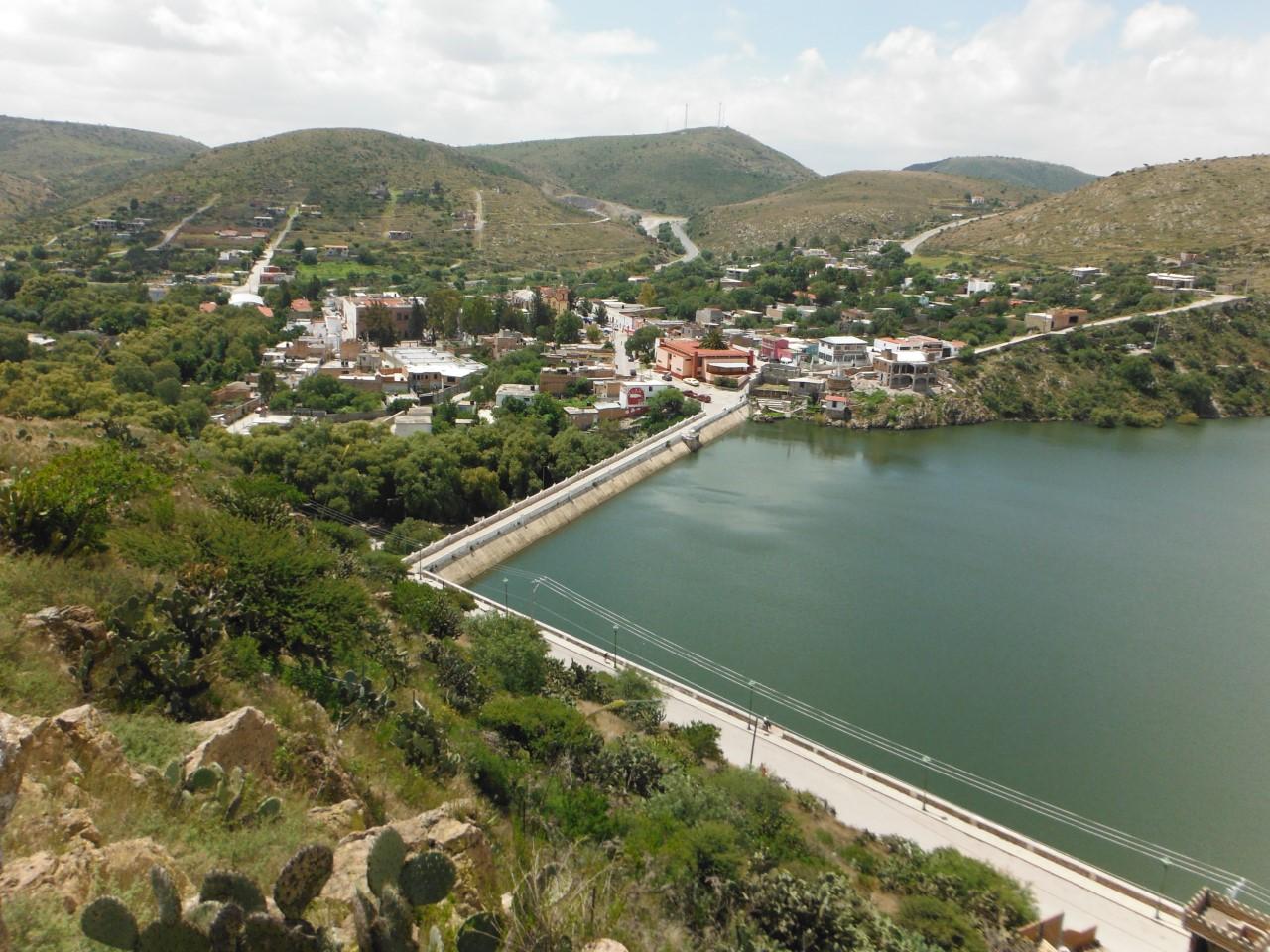 San Luis Potosí: Agua de la presa de Mexquitic libre de fenoles (El Exprés)