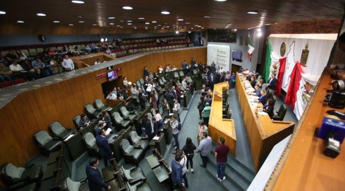 Monterrey: Aprueban establecer sistema para captar agua pluvial y reutilizarla (Milenio)