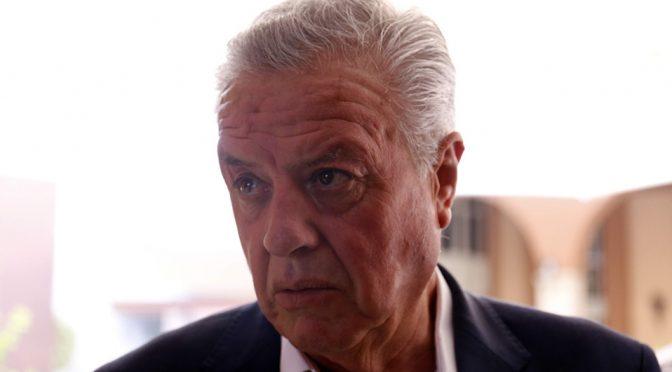 Coahuila: Zermeño rechaza aumento en la tarifa del agua (Milenio)