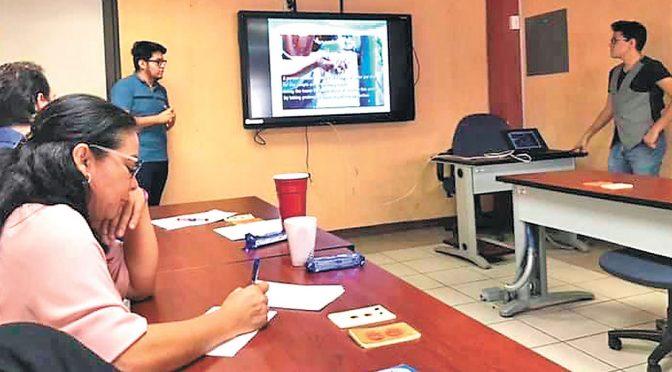 Morelos: Estudiantes de UTEZ crean dispositivo para ahorrar agua en lavabos y sanitarios (Diario de Morelos)