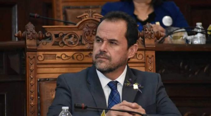 Coahuila: Piden a la Federación emitir una alerta de emergencia sanitaria (El Diario de Coahuila)