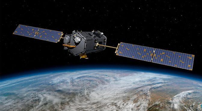 """Chile: Experto analiza sistema para encontrar agua con satélites planteado por Piñera: """"Tiene que ser una medida indirecta"""" (emol)"""