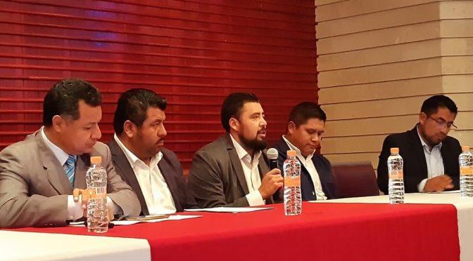 Participó comuna de Tlaxcala en Foro de Tratamiento de Aguas Residuales (Pulso Red)
