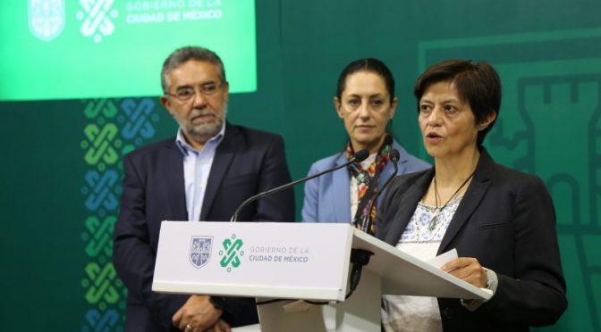 México: Profesionalización y participación social, fundamentales en la gestión de los servicios de agua (Calor noticias)