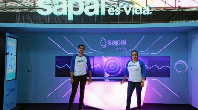 """León: Promueve Sapal el """"Reuso y cuidado del agua"""" (Milenio)"""