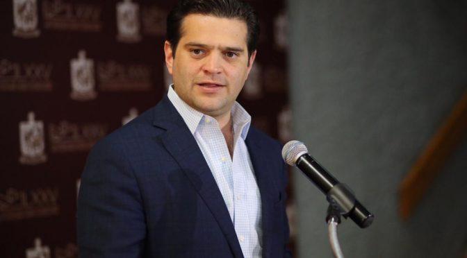 Monterrey: Propone Cienfuegos exentar a policías de pago del agua (Milenio)