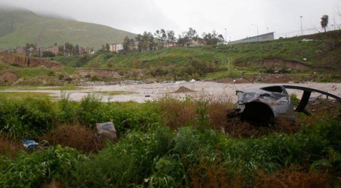 Baja California: Estos seis proyectos podrían arreglar los derrames transfronterizos de aguas residuales (The San Diego Union Tribune)