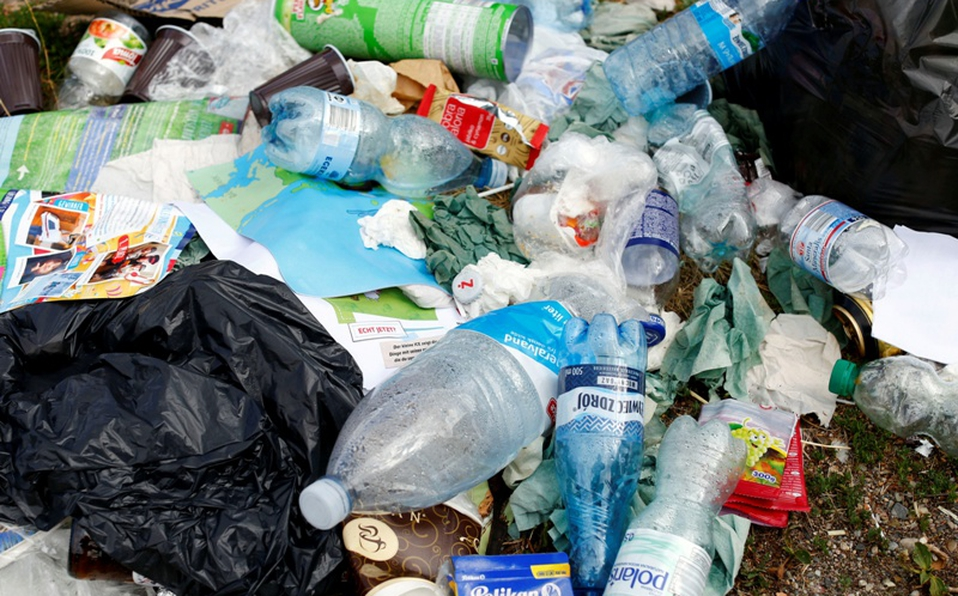 CDMX: Habrá 12 mil millones de toneladas de basura plástica en 2050, alerta la ONU (Milenio)