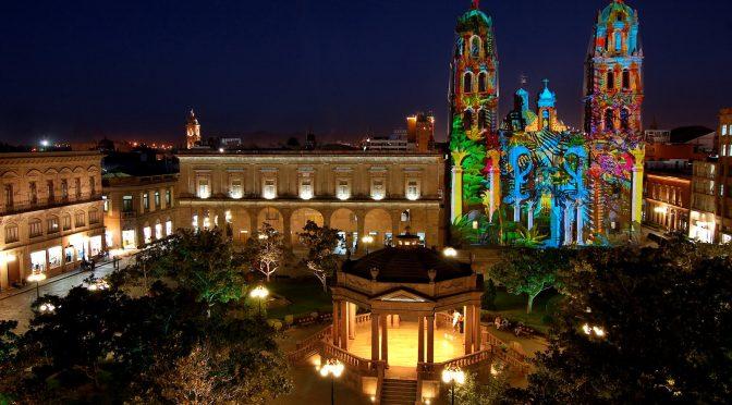 San Luis Potosí: Los manejos turbios del agua (El Heraldo de San luis)