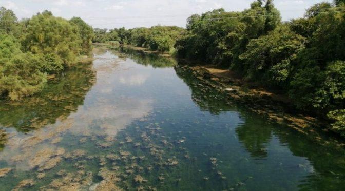 Hidalgo: En riesgo suministro de agua para 15 mil familias en Huejutla por falta de lluvia (AM)