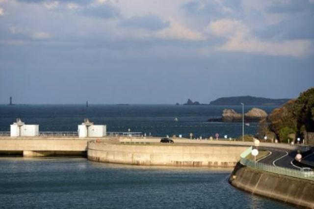 La energía de los océanos, una opción limpia que no logra despegar (SwissInfo)