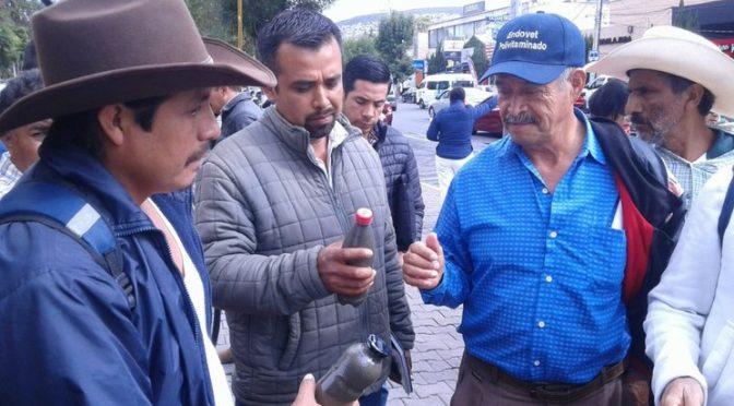 Ambientalistas piden revisar permisos a Minera Autlán en Hidalgo (La Jornada)