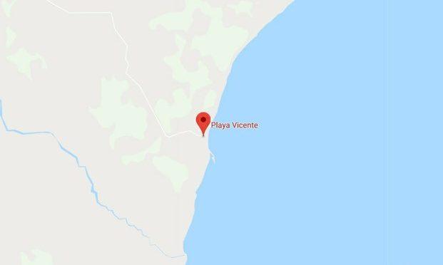 Oaxaca: En Juchitán, pescadores denuncian contaminación de Playa Vicente (La Jornada)