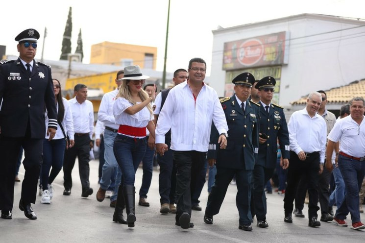 Chihuahua: Se oponen pobladores a que opere una mina de cobre en Samalayuca (La Jornada)