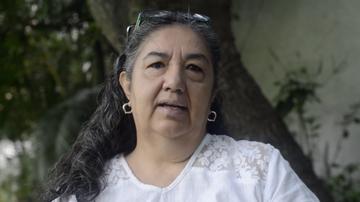 """CDMX: Obtiene María Alicia Guzmán Puente el premio """"Ada Byron"""" (La Jornada)"""