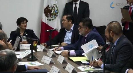 CDMX: Reportan déficit de 11% en presas del país (La Jornada)
