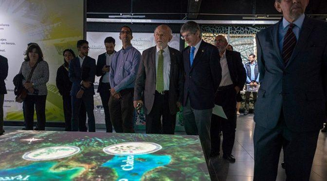 CDMX: Universum abre dos nuevas salas en su 25 aniversario (La Jornada)