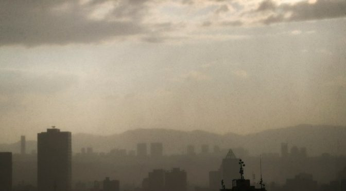 CDMX: Prevén lluvias intensas en Guerrero, Oaxaca, Chiapas y Veracruz (La Jornada)