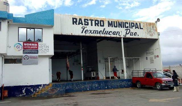 Puebla: Tratarán agua de rastro en Texmelucan para ser reutilizada (Municipios)