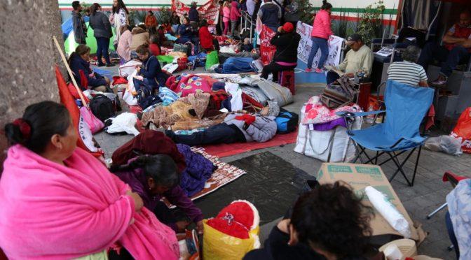 Pachuca: Exigen acciones a Cofepris ante emergencia en presa Endhó (Milenio)