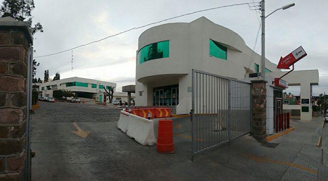 San Luis Potosí: Interapas realiza 60 mil cortes de agua al mes (Plano Informativo)