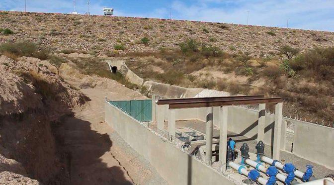 Guanajuato: Retrasan proyecto de Japami por préstamo (Periódico correo)