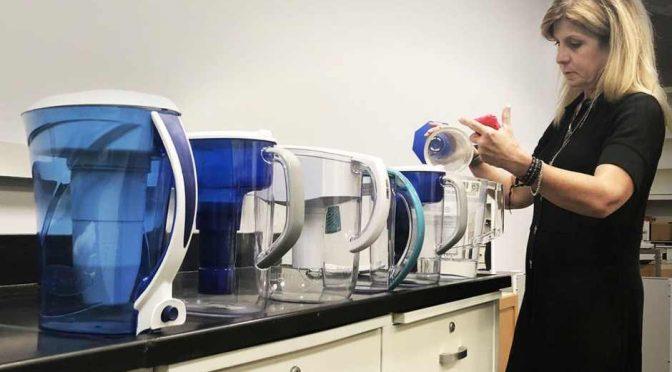 5 cosas que debes saber sobre las jarras de agua con filtro (La opinión)