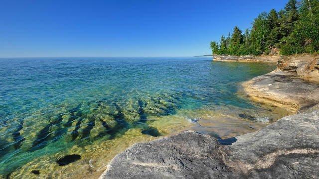 Grandes Lagos de Norteamérica no escapan a la contaminación de microplásticos (TekCrispy)