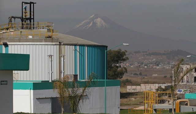 Puebla: San Pedro Cholula construirá planta tratadora de aguas negras (e-consulta)