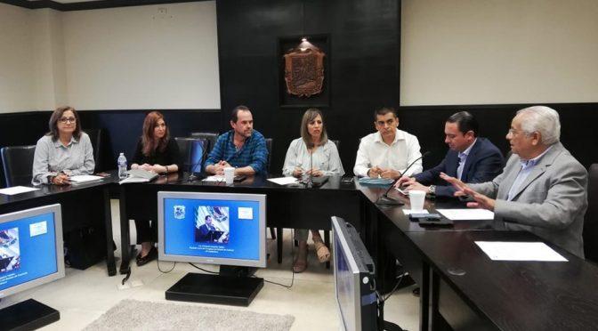 Coahuila: Proponen Comisión Interestatal de diputados (Milenio)