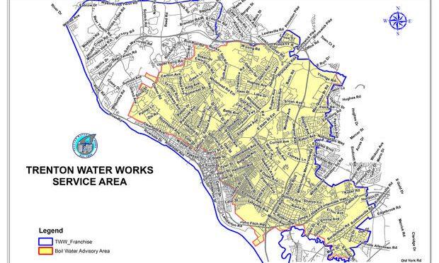 EEUU: Urgen hervir agua antes de beber o usar en Nueva Jersey (Telemundo)