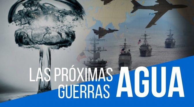 México: La revolución por el agua (El mercurio)
