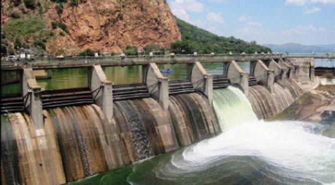 Nuevo León: Con condiciones aprueba Semarnat presa Libertad (Enfoque Monterrey)