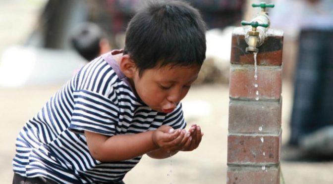 Agua podría transformarse en veneno ( TN 23)