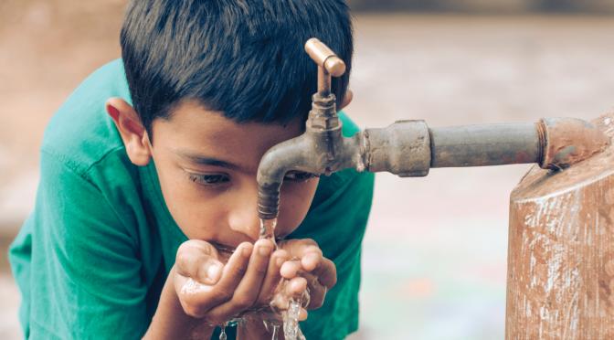 CDMX: 5 tips para prevenir la escasez de agua en México (Rotoplas)