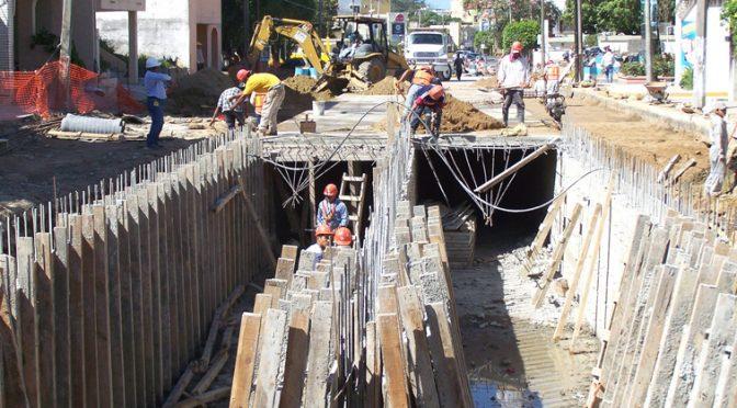 Tamaulipas: 'Rasuran' 50 mil mdp para infraestructura (Expreso.press)