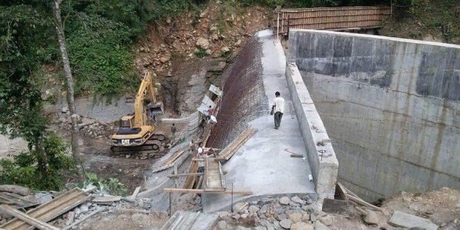 Hidalgo: Por falta de agua, solicitan a edil rescatar presa en desuso (Criterio Hidalgo)