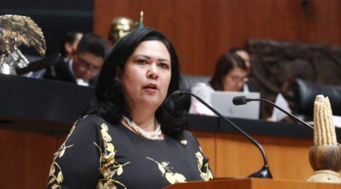 Mexicali: Constellation Brands no cuenta con permisos federales para instalación de la planta cervecera en el Valle: Alejandra León (Al momento)