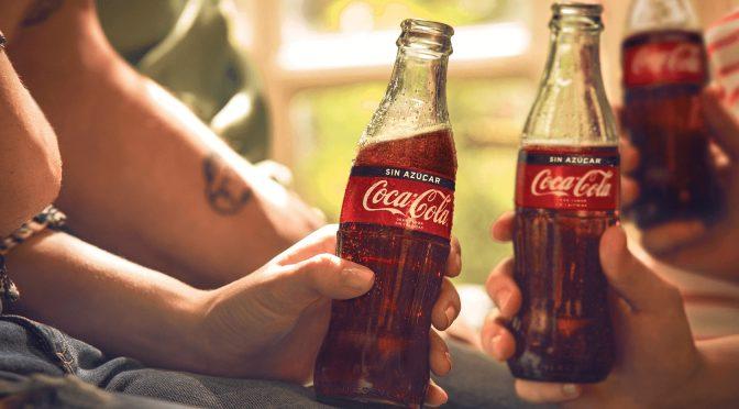 Coca-Cola reafirma su compromiso con el agua (parlamentario.com)