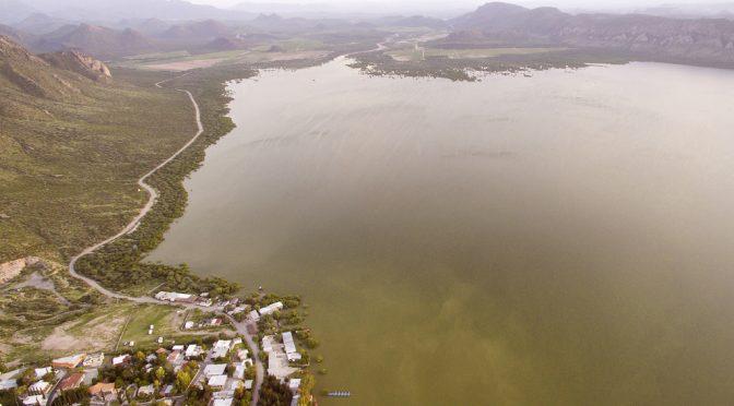 Coahuila: Consideran que proyecto de potabilizadora no resuelve problema del agua (El Siglo de Torreón)