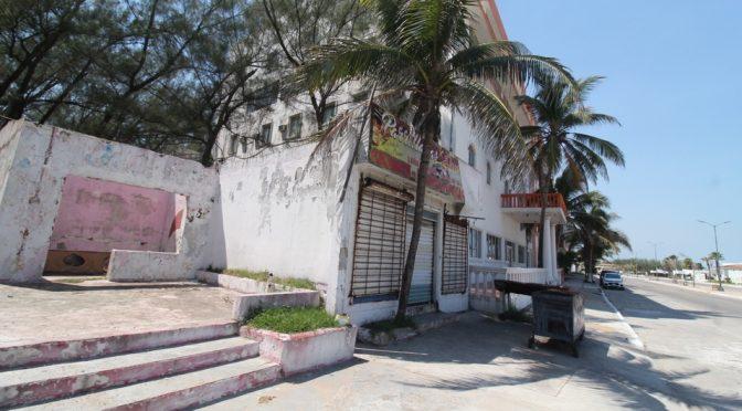 Ciudad Madero: Sin usar, 50 lotes de playa de Miramar por falta de agua y drenaje (Milenio)