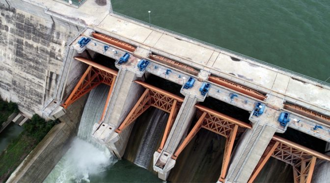 Tamaulipas: Pelean regios por enviar menos agua (Expreso. press)