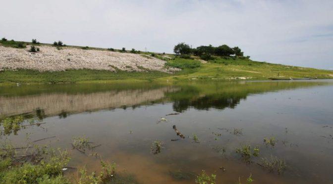 Sinaloa: Ni con lluvias las presas del estado alcanzan el 50 por ciento de capacidad (Noroeste)
