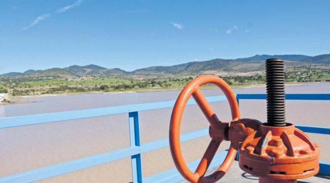 Tlaxcala: En recuperación el nivel de presas del estado: Conagua (El Sol de Tlaxcala)