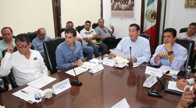 México: Aprueban proyecto hídrico para Zona Económica Especial del Río Sonora (Entre Todos)