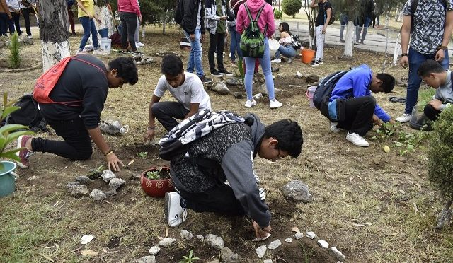 Puebla: Acciones en zona Izta-Popo ayudan a recarga de acuíferos: AP (e-consulta)