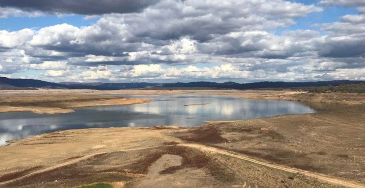 Australia: Ciudades  podrían quedarse sin agua en noviembre (ADN 40)